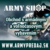 Armypredaj.sk