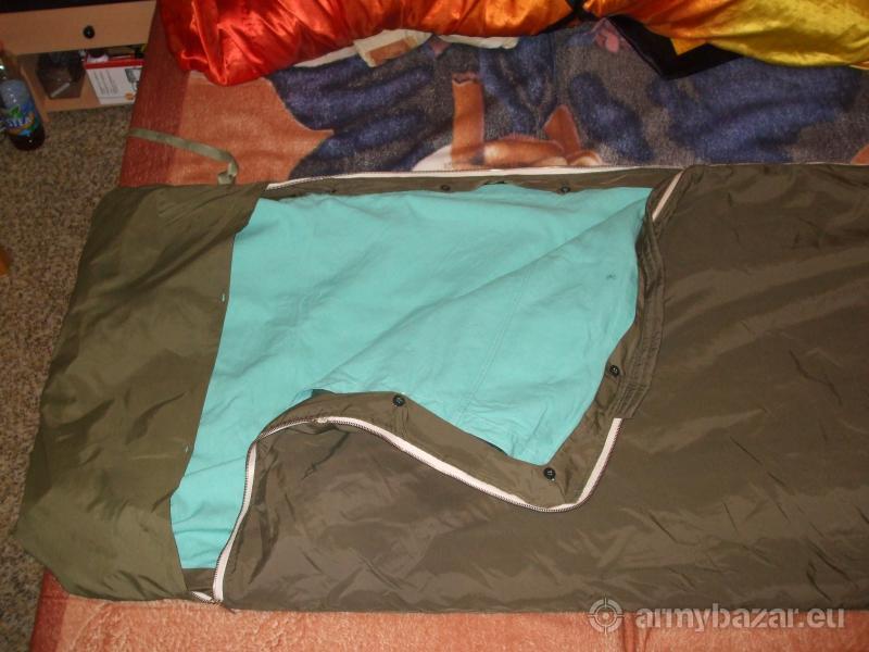 Vojenský spacák - predaj