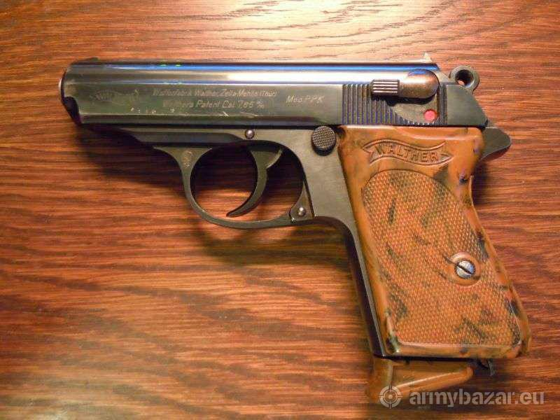 Walther PPK 7,65