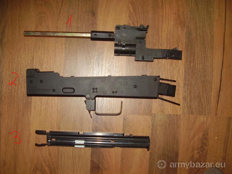 Diely na AK 74