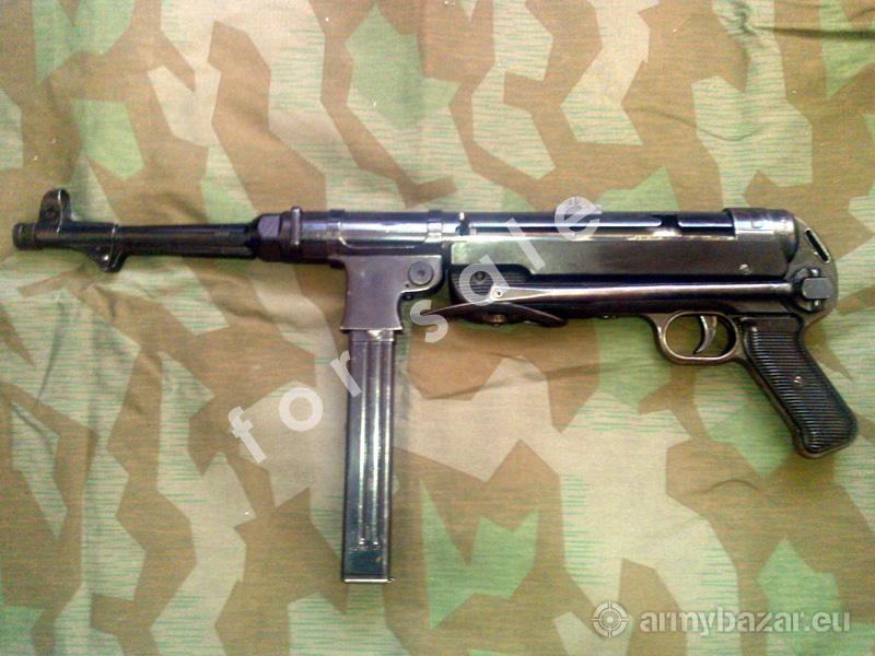 MP40 original