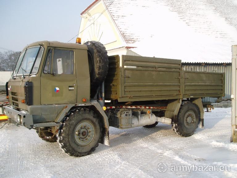 Tatra 815 4x4 VVN