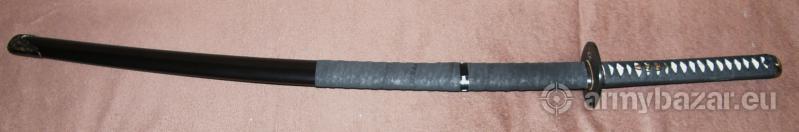 Meč Kami Katana od Paul Chena
