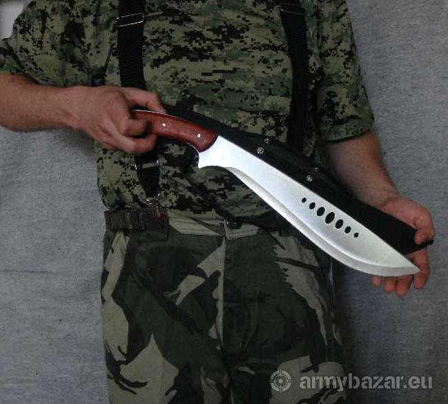 Mačeta 48 cm