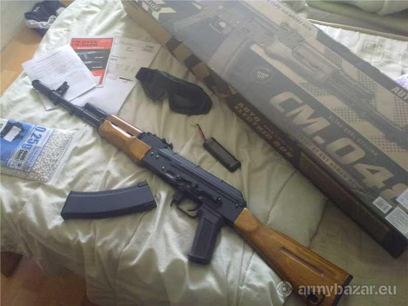 CYMA CM.048 AK-74