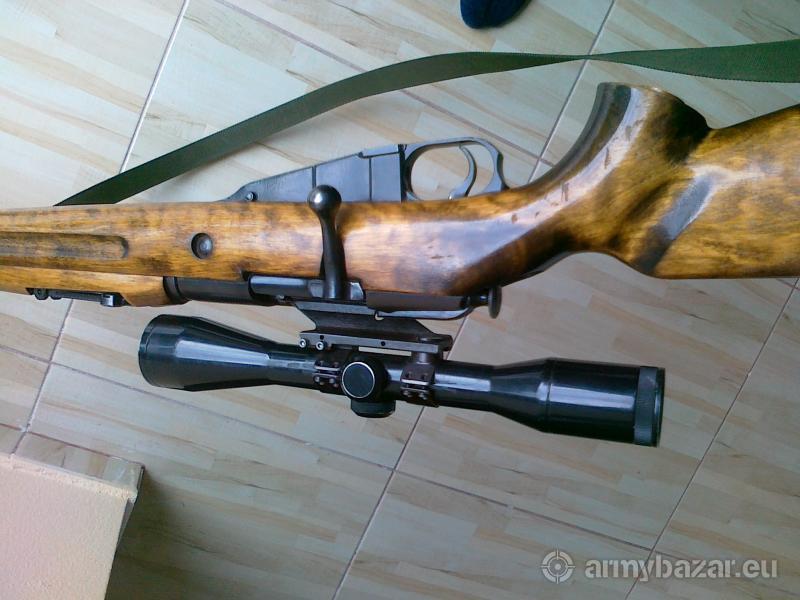 Odstrelovacia puška vz. 54