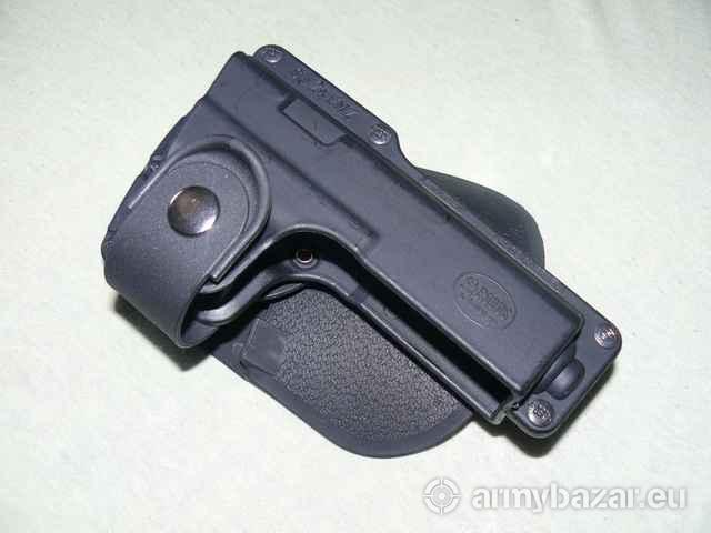 Púzdro na Glock 17