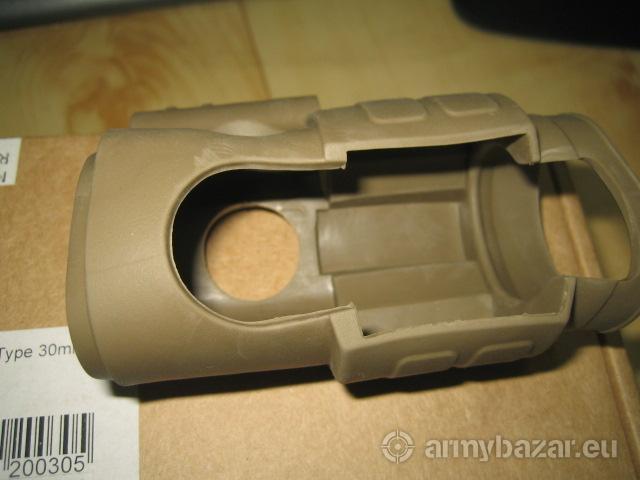 Ochranná gumička na GP kolimator Military Type 30m