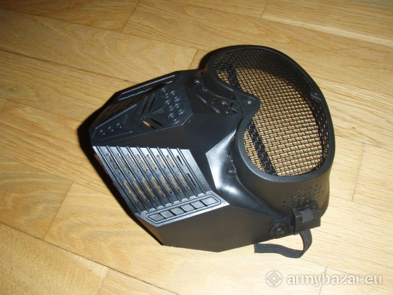 Airsoft maska