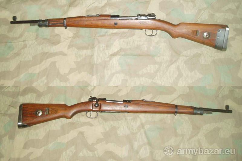 Karabina, puška G 33/40