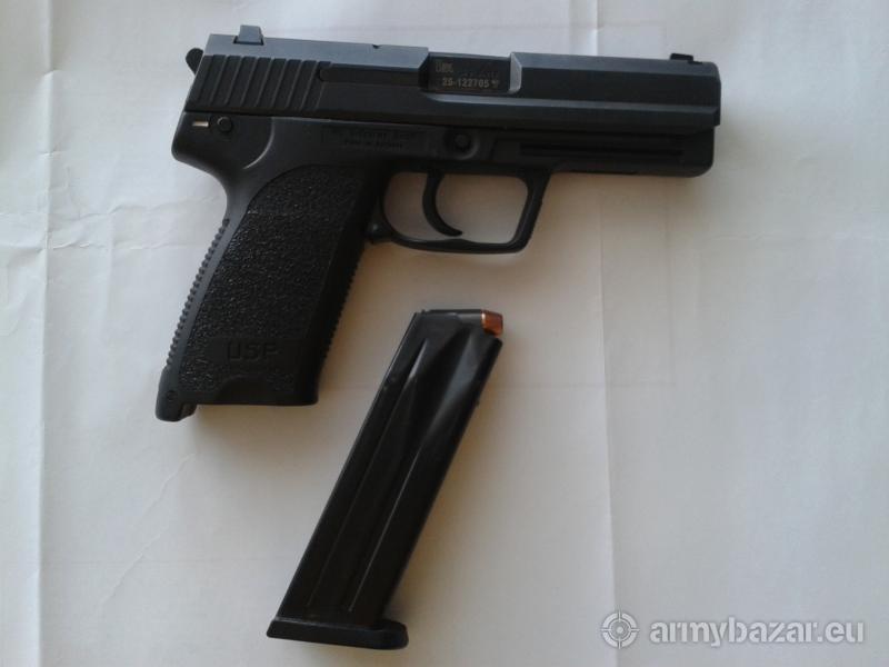 HK cal. 45 USP