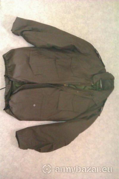 Original US Army Parka