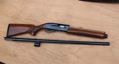 remington model 1100 serial numbers