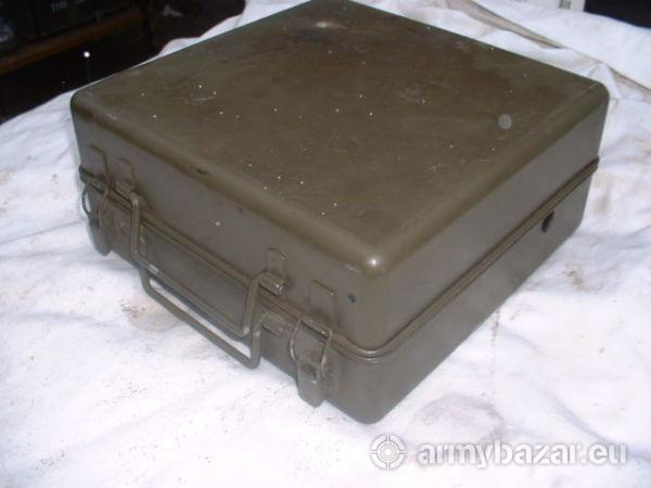 Military cooker number 12 like new condition