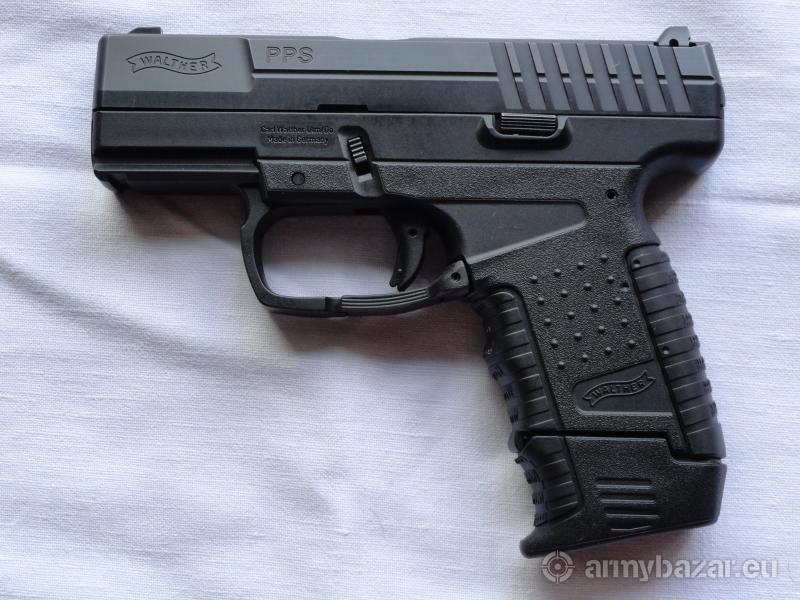 Walther PPX    why so cheap? - AR15 COM