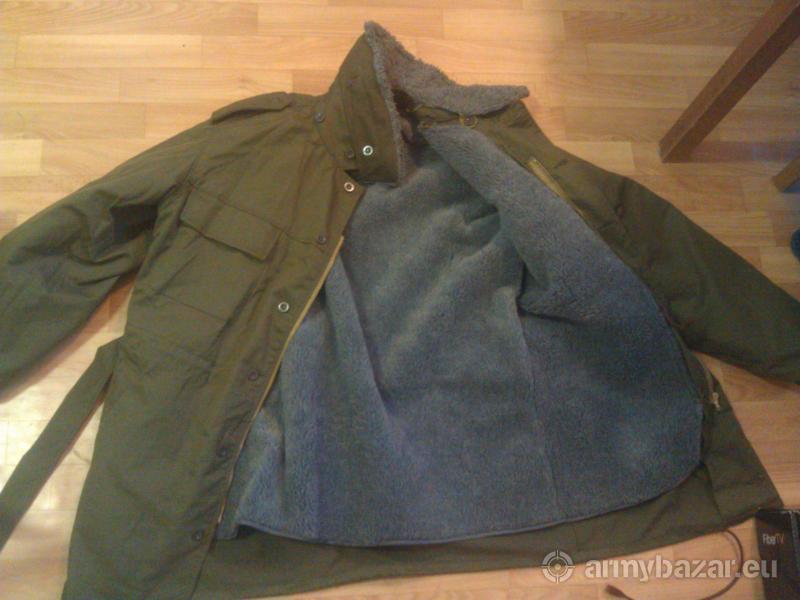 Kabát vz. 85