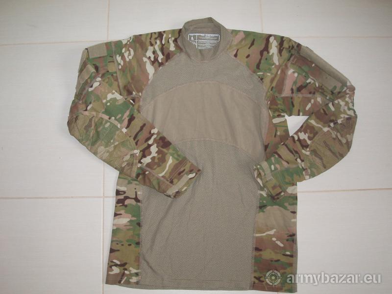 US Army Combat Shirt, vel. L - Multicam, nepoužité