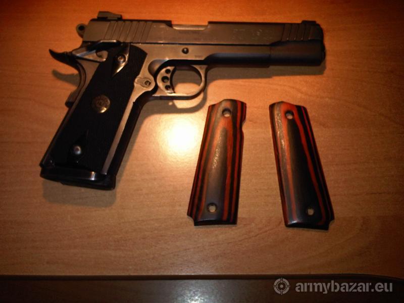 Pistolet TAURUS PT1911