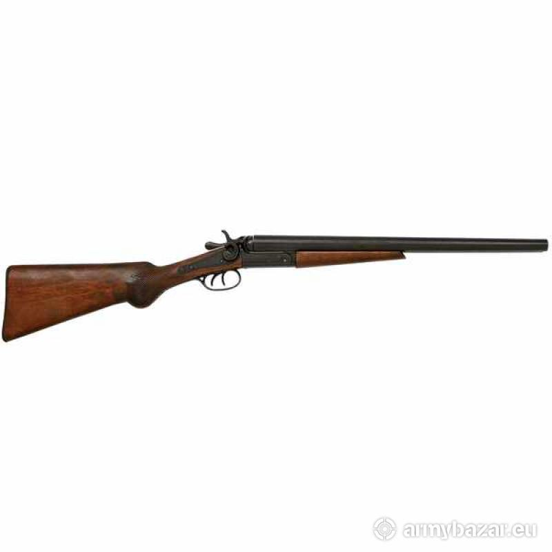 Denix Shotgun Replica'... Paintball Howitzer