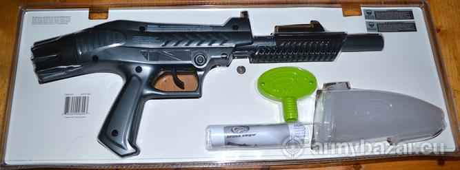 Brass Eagle Raptor Pump Action paintball Marker