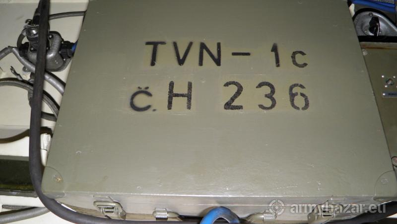 Kúpim TVN 1 C