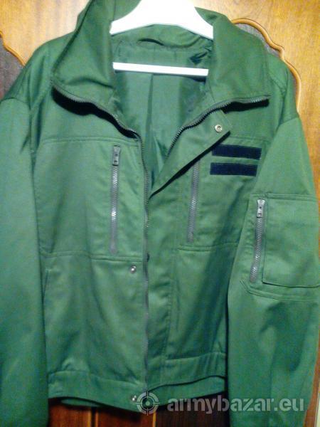 vojenska bunda