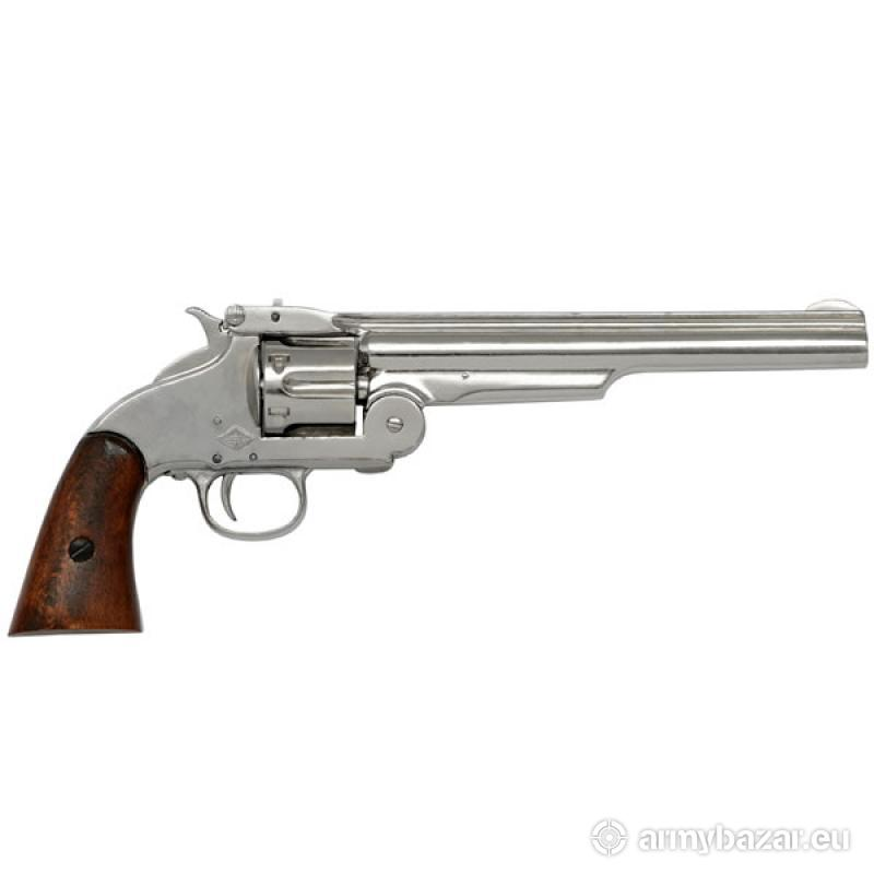 1869 Smith & Wesson 6 Shot Revolver