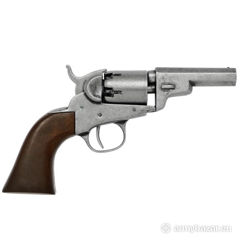 Wells Fargo Remmington Navy Revolver