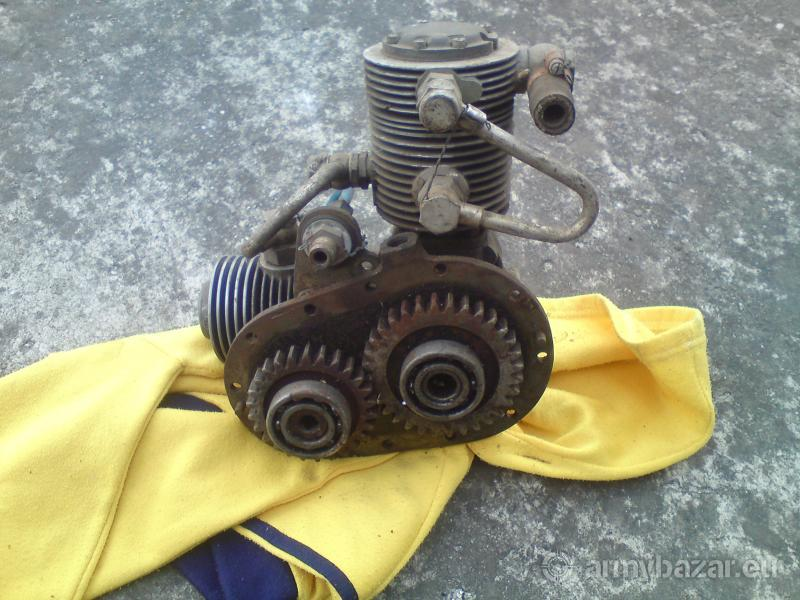 Kompresor z tanku