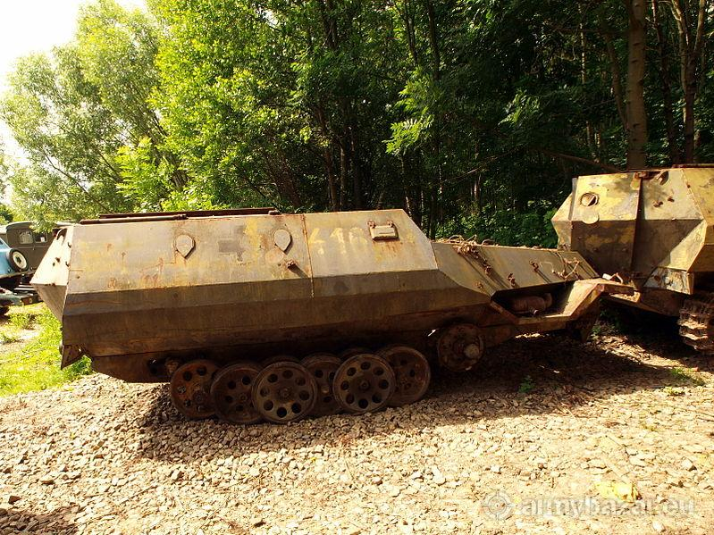 Armored Vehicles For Sale >> OT 810 ''HAKL'' - Kúpa Images - Frompo