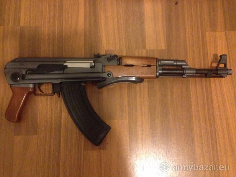 Airsoft AK47s (CM.28)