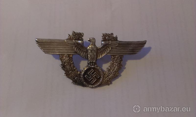 Vojenske Odznaky Nemecko