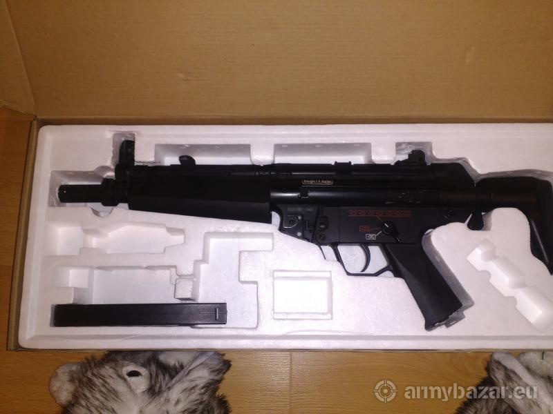 MP5 verzia CM.049J