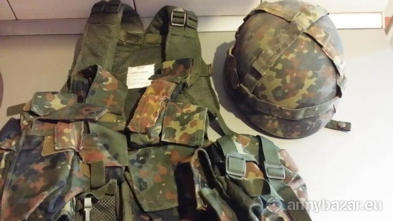 ArmyBazar.eu » Airsoft és paintball » FelszerelésHirdetés száma  45517 c04dcdab7f