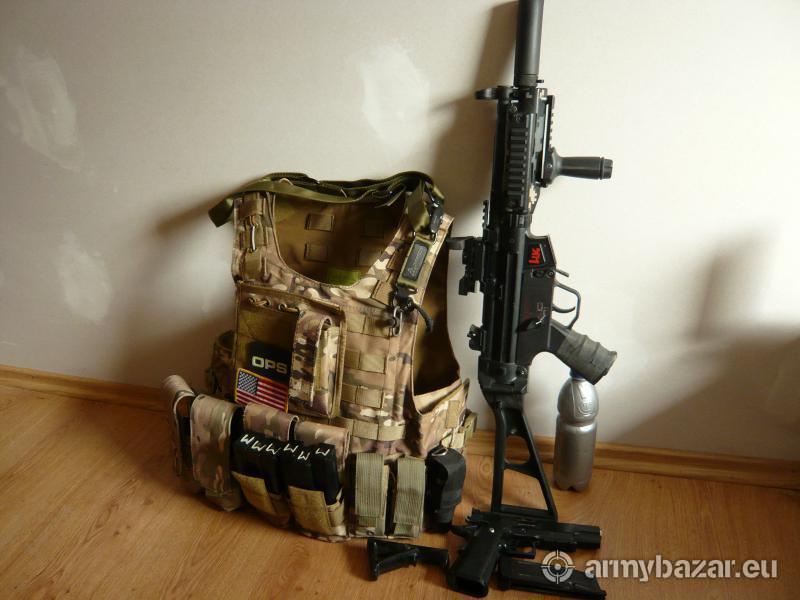 MP5 RAS - Predaj
