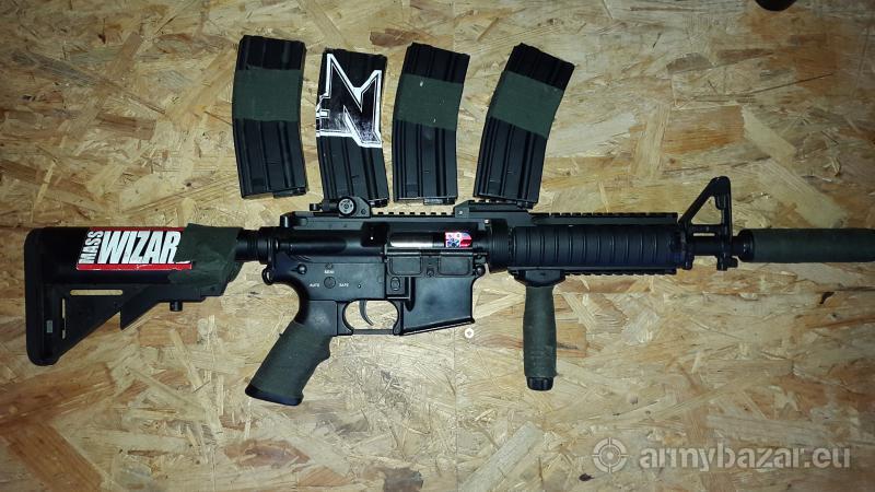 M4 GaG