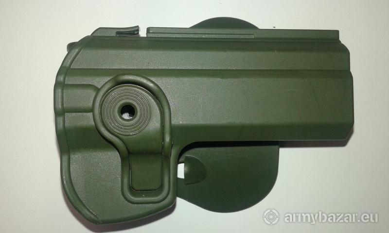 kabura CZ 75 IMI Defense
