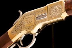 Winchester 1866 Vyrobny vykres