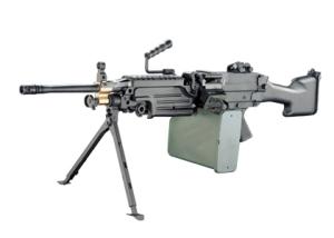 Clasic Army mk249 gulomet
