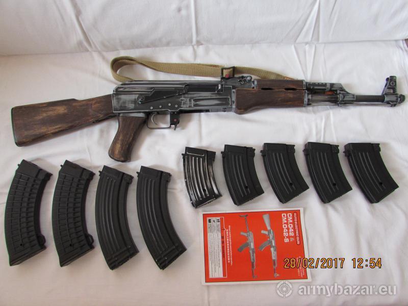 AK-47 Airsoft