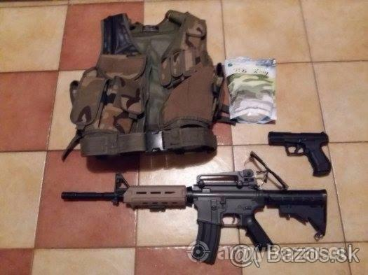 M4 A1 -JG, Takt. vesta
