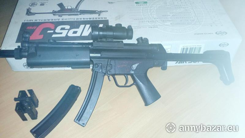 MP 5 J