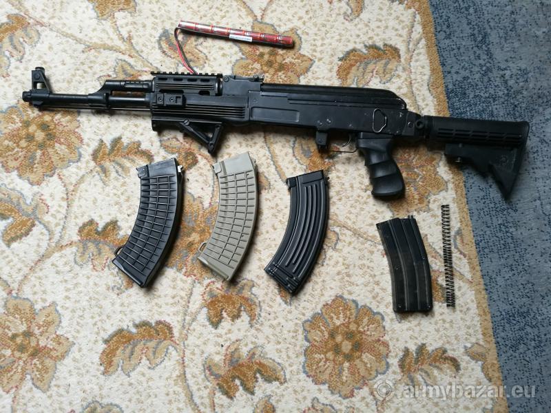 AK 47 cm 0.28C