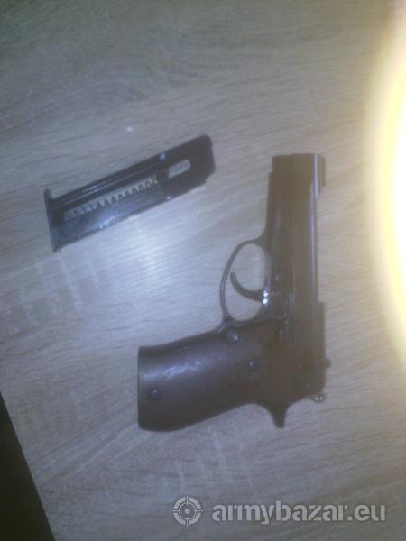 Weihrauch kw94 9mm