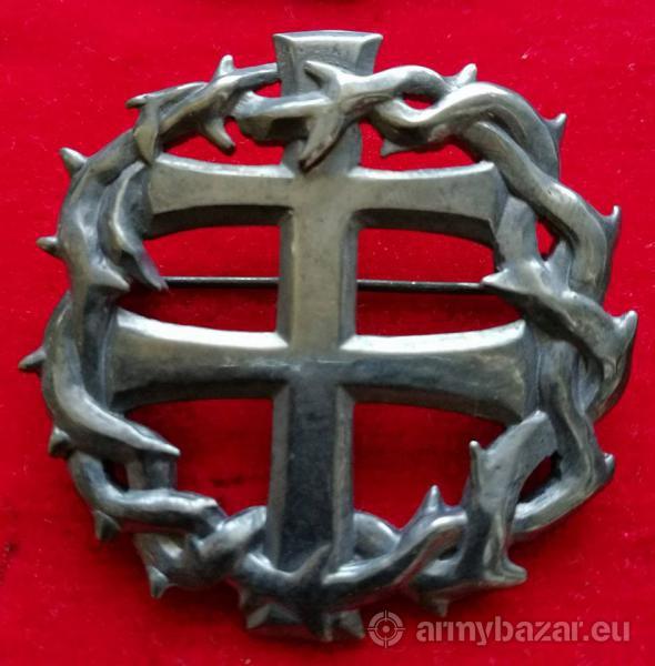 Kopia odznaku Rodobrana