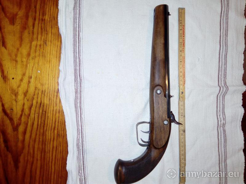 ARDESA Kentaky csappantyús pisztoly