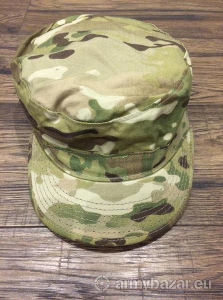 Original čiapka MULTICAM Americkej armány - nová
