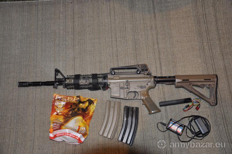 M4A4 - G&P