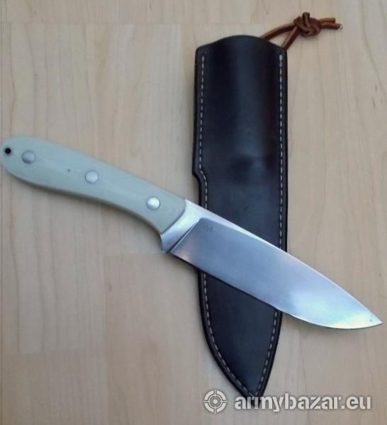 Patfinder- Murín knives