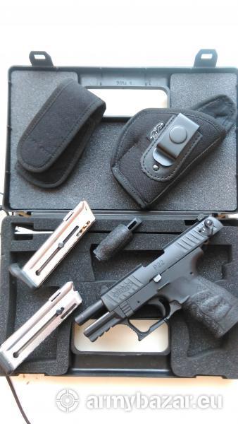 predam Walther P22Q